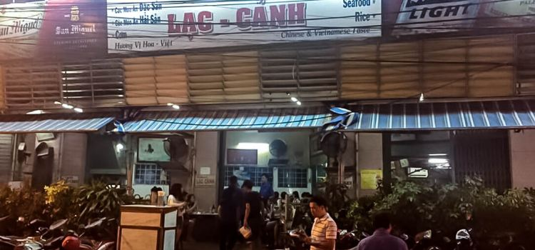 Lac Canh Restaurant