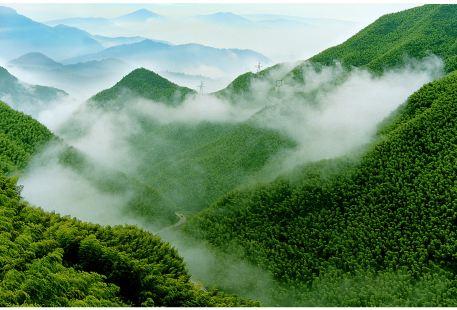 Fushou Mountain