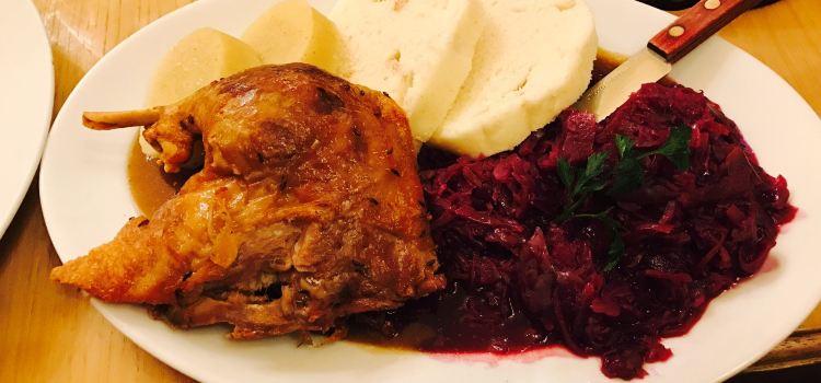 Restaurant U Glaubicu2
