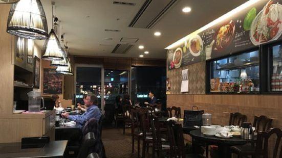 Coca Restaurant JR Hakata City