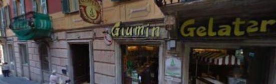 Gelateria Giumin
