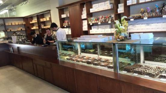 Bohemein Fresh Chocolates