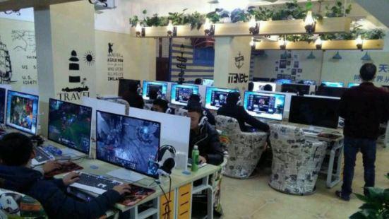 天豐網咖(漢川店)