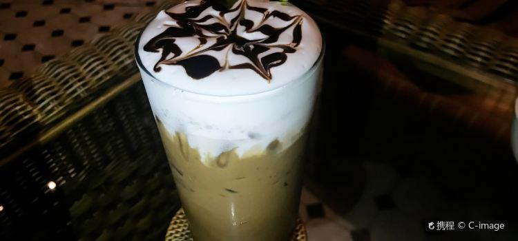 Ginger & Kafe1