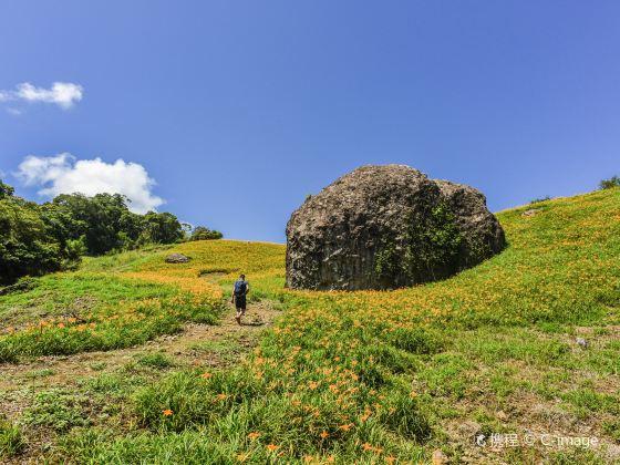 Sixty Rock Mountain