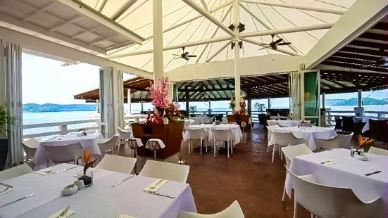 The Cliff Restaurant & Bar
