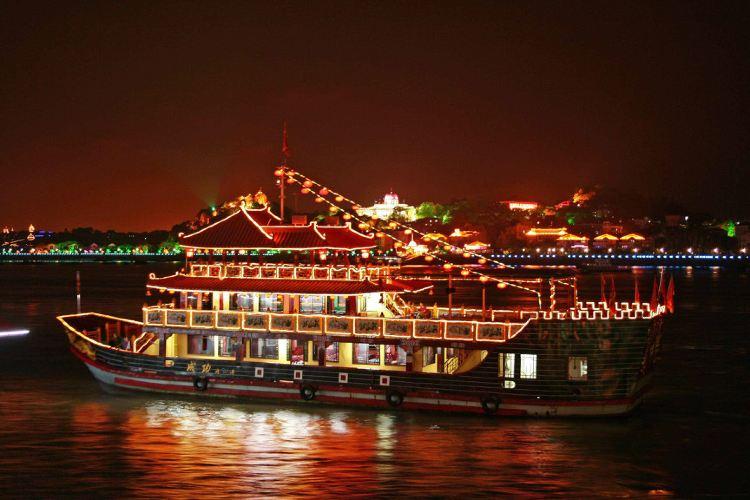 Lujiang Night Tour