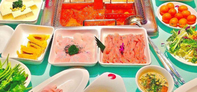 海底撈火鍋(明珠路店)2