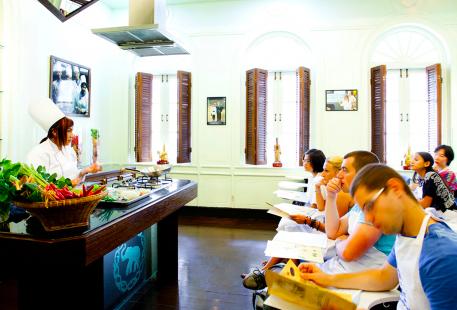 藍象餐廳烹飪課程