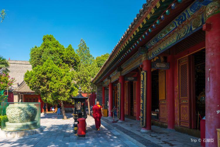 Guangren Temple2