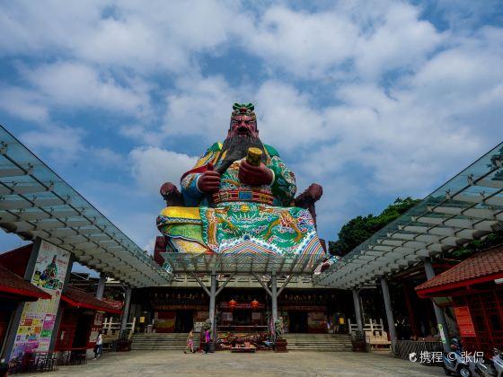 Guqifengyu Amusement Park