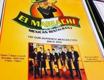 El Mariachi Azteca