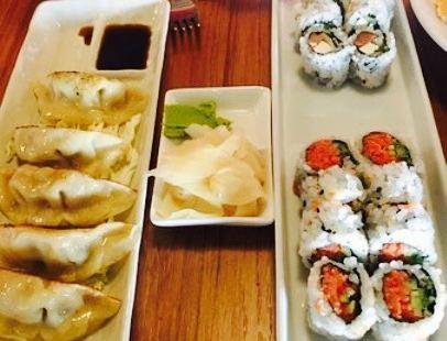 Yama Sushi House