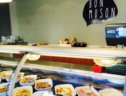 Bon Muson Gastronomia