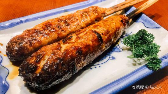 勝代日本料理(人民路店)