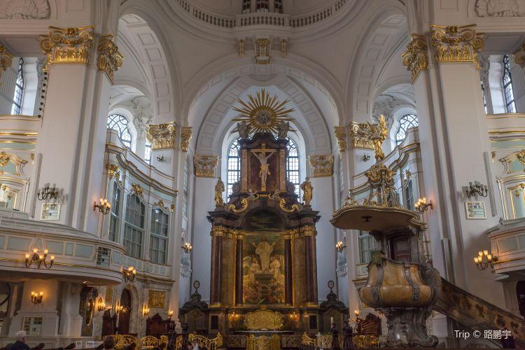 St. Michael's Church3