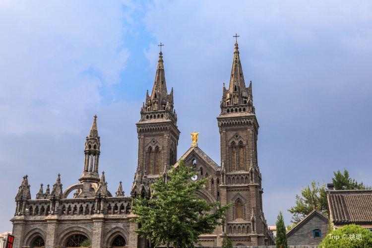 南關天主教堂1