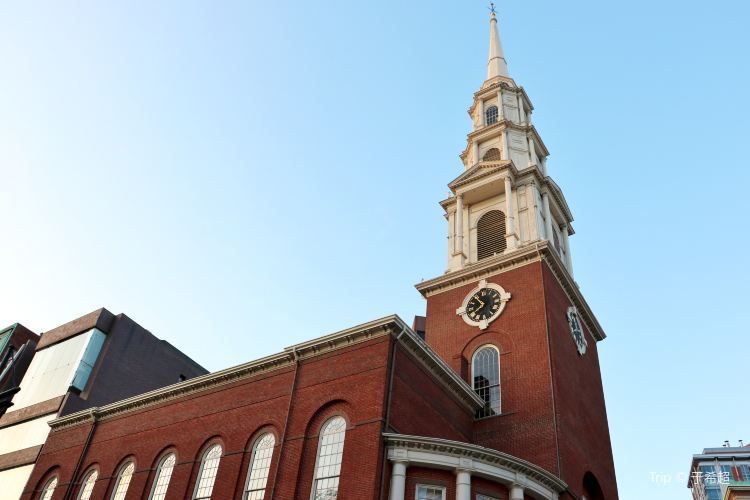 Park Street Church2