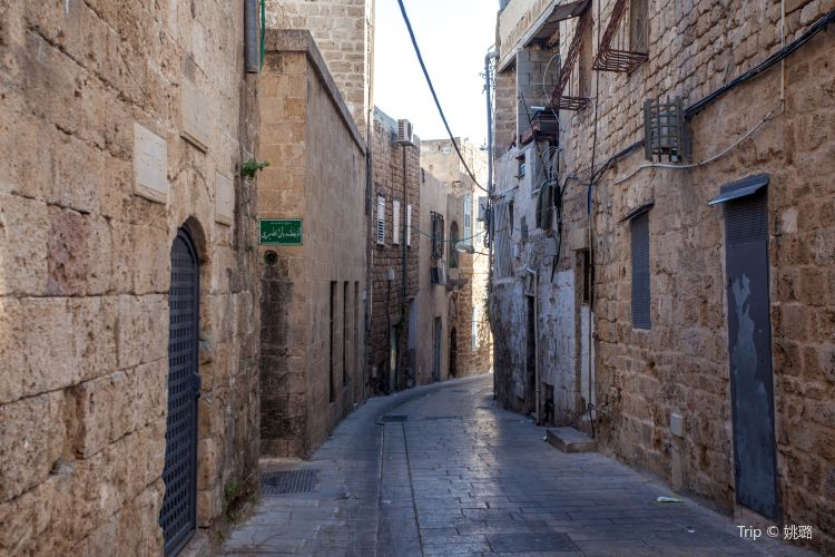 Old City of Acre4