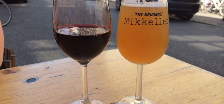 Mikkeller Bar3