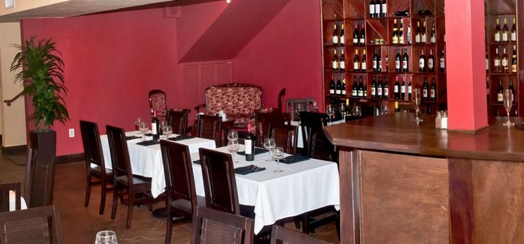 Restaurante Monserrate1