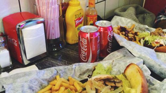 Lilys Burger