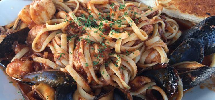 Salty Dog Seafood Grille & Bar1