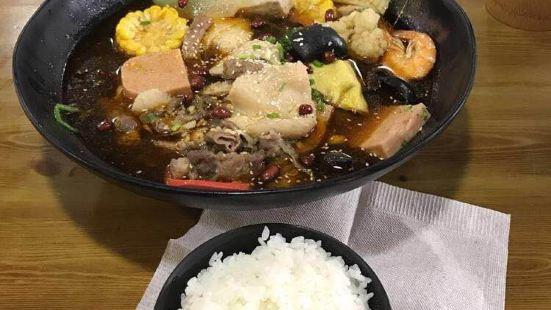 蜀地冒菜(麗園路店)