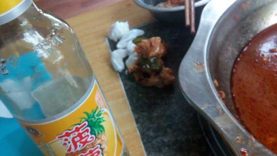 香辣大盤雞(總店)