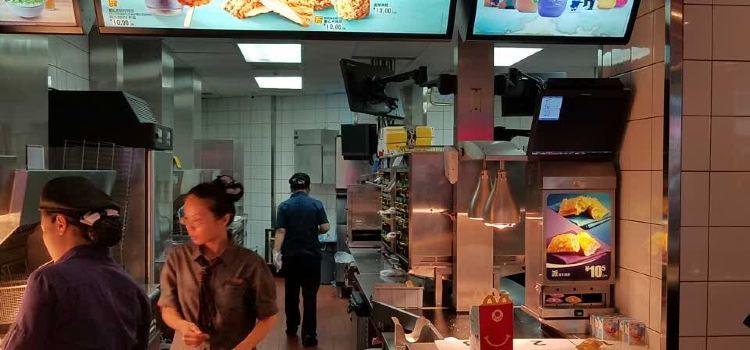 麥當勞(金常來超市店)1