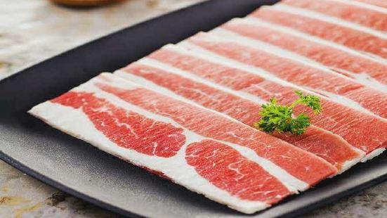 新石器烤肉(海門歐尚店)