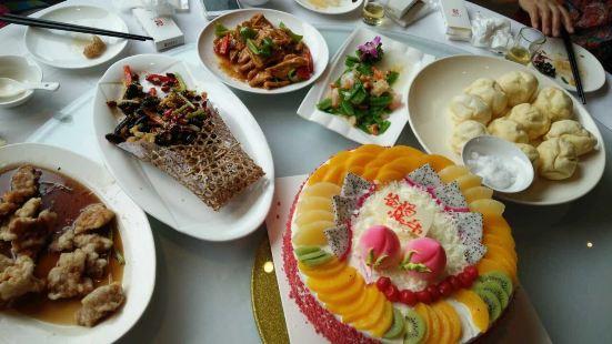 峰峰菜館(青年路店)