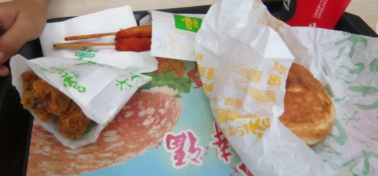 華萊士炸雞漢堡(秭歸店)2
