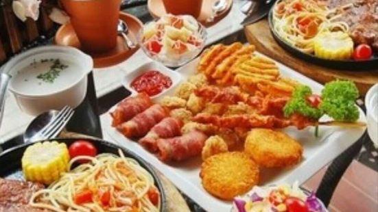 薩莉亞意式餐廳(華新兒童世界店)