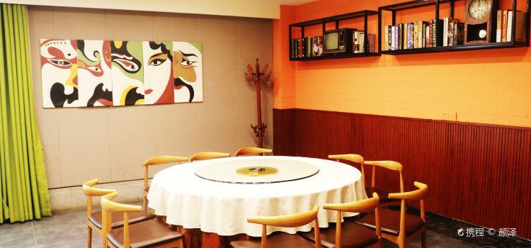禾珍珠小鍋米飯(馬莊街店)