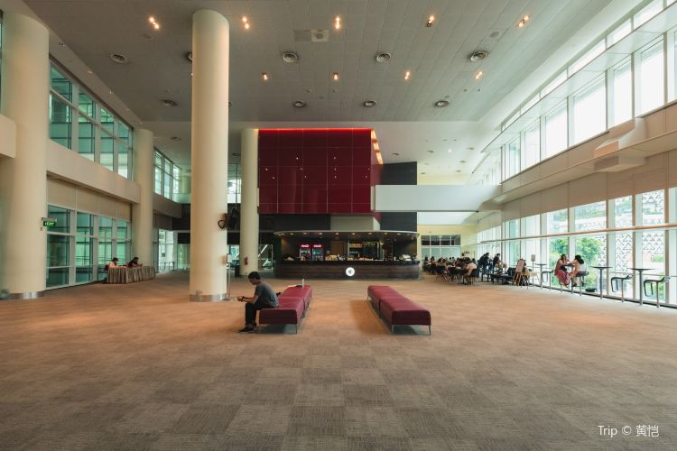 National Library of Singapore4
