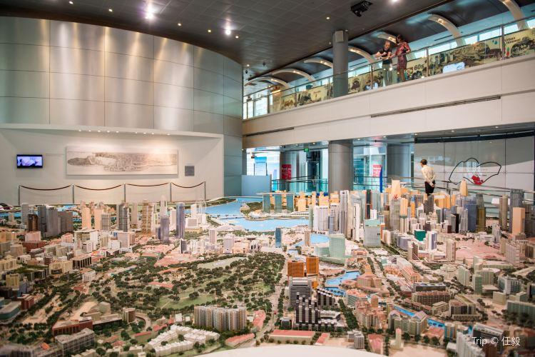 싱가포르 시티 갤러리1