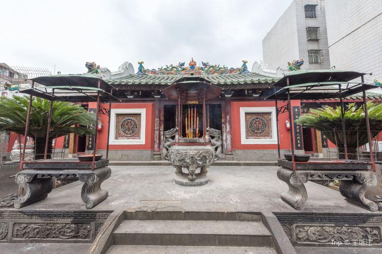 瓊台福地3