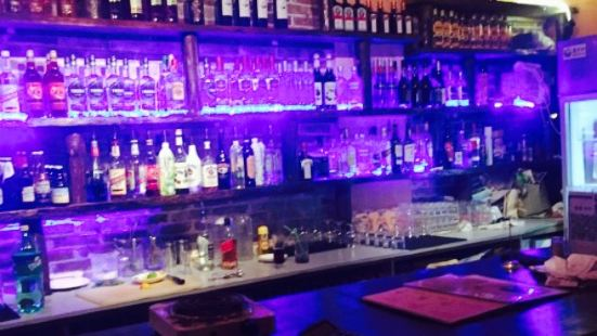 marleys酒吧