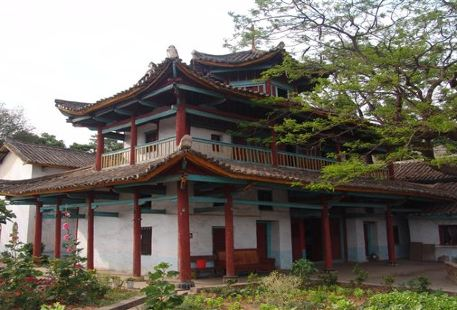 Pingjiangtianzhu Church