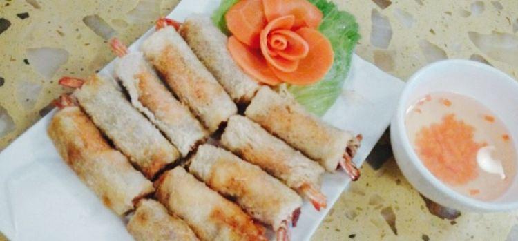 阿花越南菜館