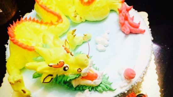 糖糖DIY蛋糕坊