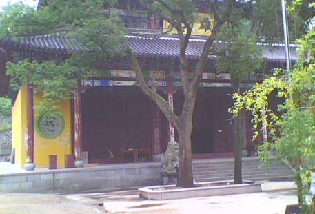 Zhimen Temple