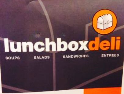 Lunchbox Deli