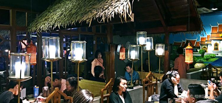 Tai Tai Dong Nan Ya Restaurant(wan fu guang chang dian)3