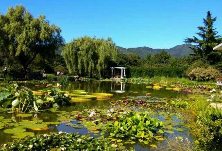 中國科學院華西亞高山植物園