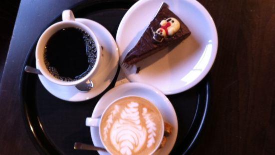 Speicherstadt Kaffee
