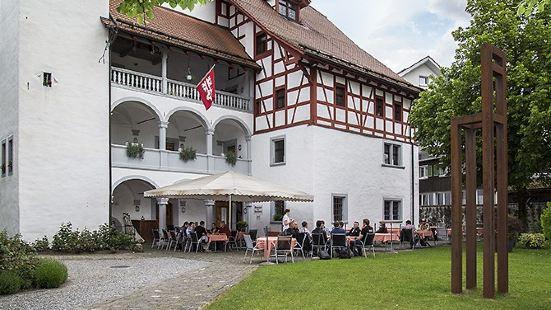 Rosenburg Höfli