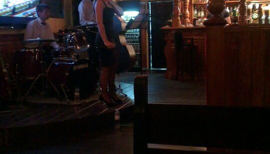 Fat Goose Pub