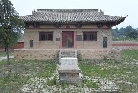 Shanwangmiao